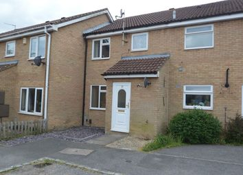 Thumbnail 3 bed terraced house for sale in Oldhouse Close, High Wycombe