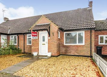2 bed terraced bungalow for sale in Rosehip Way, Lychpit, Basingstoke RG24