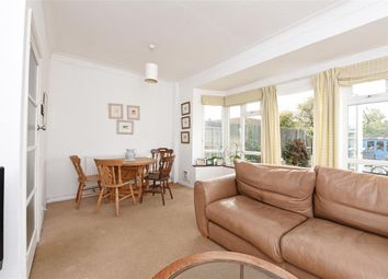Thumbnail 3 bed detached house for sale in St. Ann's Hill, London