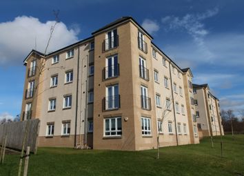 Thumbnail 2 bed flat to rent in Cambridge Crescent, Airdrie, North Lanarkshire