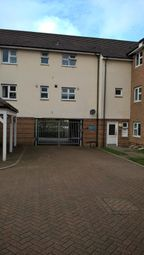 Thumbnail 2 bedroom flat to rent in Miller Way, Stevenage