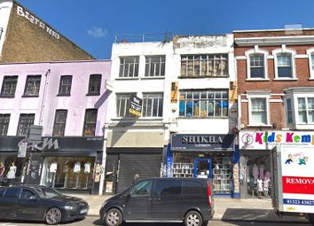 Thumbnail Office to let in Commercial Road, London