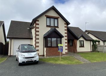 Thumbnail 4 bed bungalow to rent in Heritage Gate, Haverfordwest, Pembrokeshire