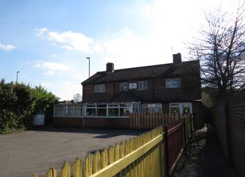 Thumbnail 10 bed detached house for sale in Leigh Road, Eastleigh