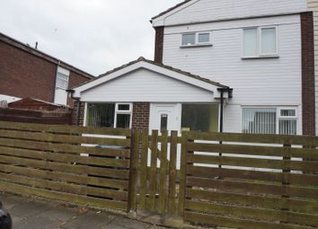 3 bed semi-detached house for sale in Victoria Road, South Shields NE33