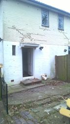 Thumbnail 3 bed terraced house to rent in Downderry Road, London