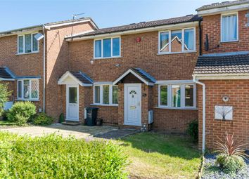 Thumbnail 2 bed terraced house to rent in Robertson Close, Turnford, Hertfordshire