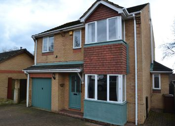 Thumbnail 4 bed detached house for sale in Richmond Rd, Upton, Pontefract