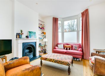 Thumbnail 3 bed maisonette to rent in Iffley Road, London