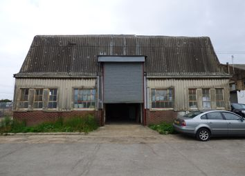 Thumbnail Light industrial to let in Canal Road, Rochester, Kent