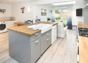 Thumbnail 3 bed semi-detached house for sale in Falconscroft, Swindon, Wilts