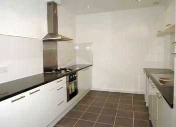 Thumbnail 1 bed flat to rent in Main Street, Kilsyth