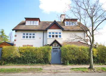 Thumbnail 5 bed detached house for sale in Old Parsonage Way, Frinton-On-Sea