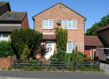 Thumbnail 3 bed property to rent in Hibiscus Grove, Bordon