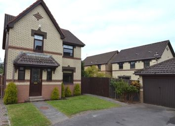 Thumbnail 3 bed detached house for sale in Winstanley Wynd, Kilwinning