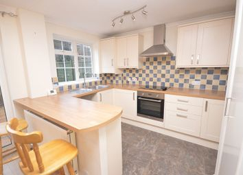 Thumbnail 3 bed terraced house to rent in Samber Close, Lymington