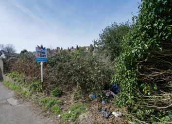 Thumbnail Land for sale in Cannon Road, Ramsgate
