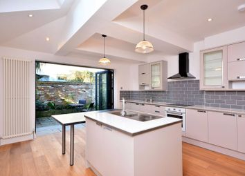 Thumbnail 4 bedroom property to rent in Antrobus Road, Acton Green
