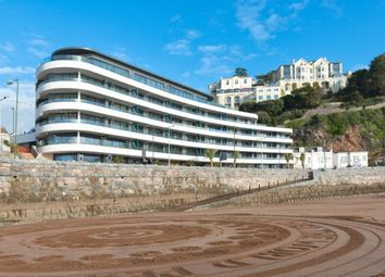 2 bed flat for sale in Abbey Sands Torbay Road, Torquay TQ2
