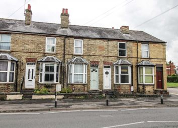 Thumbnail 2 bed terraced house to rent in Cambridge Road, Ely