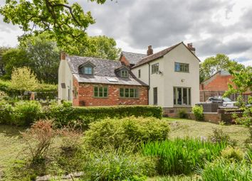 Thumbnail 4 bed detached house for sale in Storridge, Malvern