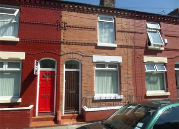 Thumbnail 2 bed shared accommodation to rent in Golden Grove, Walton, Liverpool