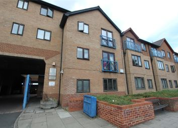 Thumbnail 1 bed flat to rent in Marriotts Wharf, West Street, Gravesend, Kent
