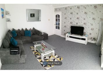 Thumbnail 2 bedroom flat to rent in Greenland Crescent, Cardiff