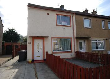 Thumbnail 2 bedroom end terrace house for sale in Whitecraig Road, Ardrossan