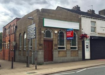 Thumbnail Retail premises to let in 239, King Cross Road, Halifax