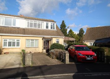 3 bed semi-detached house for sale in Downs Close, Bradford-On-Avon BA15