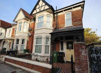 Thumbnail 3 bedroom property for sale in Shadwell Road, Portsmouth