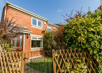 Thumbnail 2 bed end terrace house for sale in Laneside Gardens, Leeds, West Yorkshire