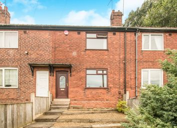 Thumbnail 2 bed terraced house for sale in William Street, Churwell, Leeds