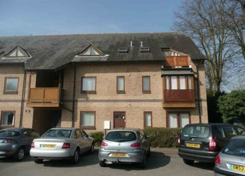 Thumbnail 1 bed flat to rent in Dove Court, Old Place Yard, Bicester