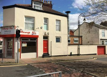 Thumbnail Restaurant/cafe for sale in Prescot L34, UK