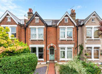 Elsinore Road, London SE23. 3 bed terraced house