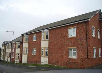 Thumbnail 2 bedroom flat to rent in Fairfield Place, Blaydon