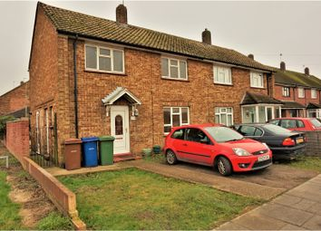 Thumbnail 3 bed semi-detached house for sale in Claudian Way, Chadwell St Mary
