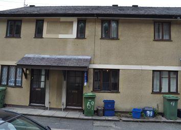 Thumbnail Property to rent in Mount Street, Bangor