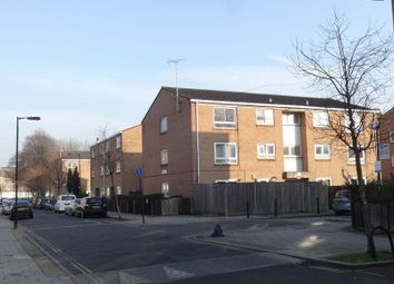 Thumbnail 2 bed flat for sale in Salisbury Close, London
