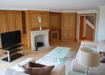 Thumbnail 3 bed flat to rent in Riviera Court, St. Katherines Way