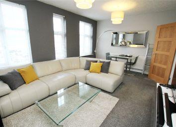 Thumbnail 2 bedroom flat for sale in Blackfen Parade, Blackfen Road, Sidcup