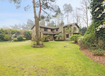 Thumbnail 5 bedroom detached house to rent in St Mary`S Road, Ascot