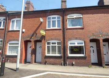 Thumbnail 2 bed terraced house for sale in New Inn Lane, Trentham, Stoke-On-Trent