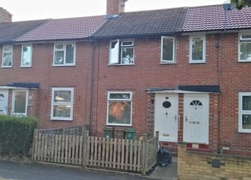 Thumbnail 2 bed terraced house for sale in Pershore Grove, Carshalton, Surrey