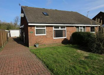 Thumbnail 2 bed property for sale in Dunoon Close, Ingol, Preston