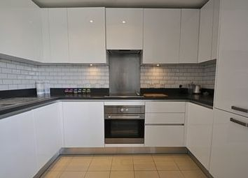 Thumbnail 2 bed flat to rent in Falcondale Court, Lakeside Drive, London