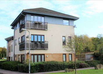 Thumbnail 2 bed flat for sale in Howitt Drive, Bradville, Milton Keynes