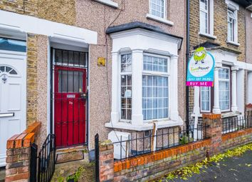 2 bed terraced house for sale in Tavistock Road, London E15